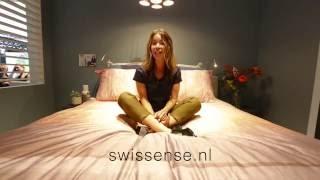 Heb je Swiss Sense vorige week niet op de vt wonen & design beurs bezocht? Dan heb je dit gemist: Elisah van Interior Junkie heeft een slaapkamer in onze stand geheel naar eigen stijl ingericht.vt wonen&design beurs  27 september t/m 2 oktober 2016[ Gesponsord door Swiss Sense ]