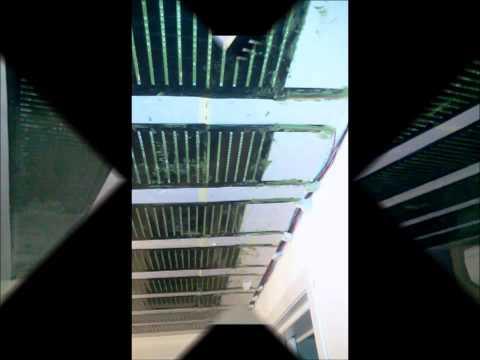 Realizzazione a soffitto