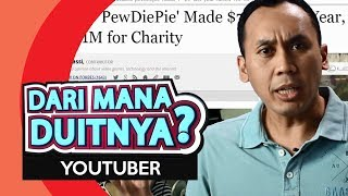 Video Dari Mana Duitnya? - YouTuber MP3, 3GP, MP4, WEBM, AVI, FLV September 2018