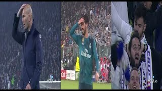 Video Les différentes réactions sur le but de Cristiano Ronaldo MP3, 3GP, MP4, WEBM, AVI, FLV Juli 2018
