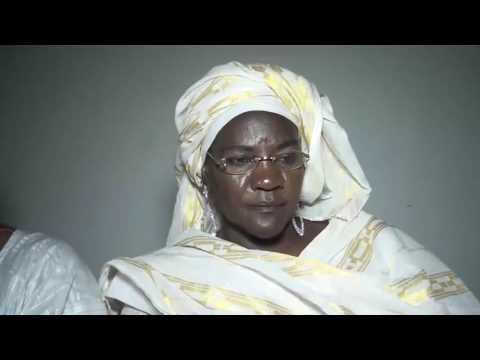 (Vidéo) Clôture de la Quinzaine de la Femme. Talla Sylla «gâte» les femmes de Thies