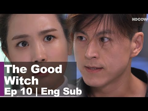 "Lee Da Hae ""Ryu Soo Young is my boyfriend"" [The Good Witch Ep 10]"