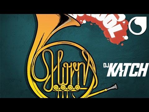 DJ Katch - The Horns (Original)