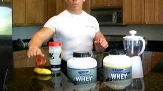 BODY BUILDING SECRETS. YouTube video