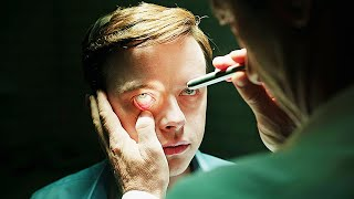 Nonton Movie Review: A CURE FOR WELLNESS (2017) Dane DeHaan Film Subtitle Indonesia Streaming Movie Download