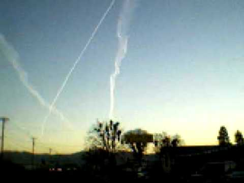 jeritadamsonfourman - quit fluoride, watch the skies, get angry, and alert others So far some of the chemicals that were collected from the chemtrail spray and lab tested is: 1. B...