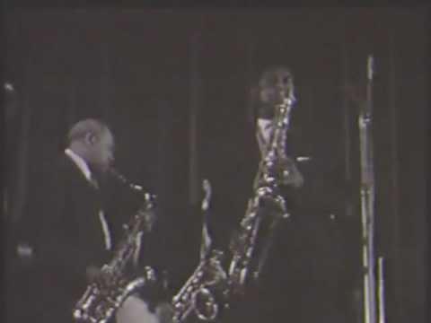 Don Byas, Coleman Hawkins, Stan Getz, Barney Wilen, Guy Lafitte – Indiana