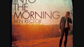 Moving Backwards - Ben Rector