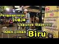 Download Lagu Adek jilbab Biru !!! Pengamen Jogja Lagunyaa Baperrr | Pendopo Lawas Mp3 Free
