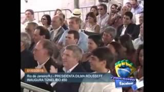 Silvio Santos Morrendo De Rir De Dilma