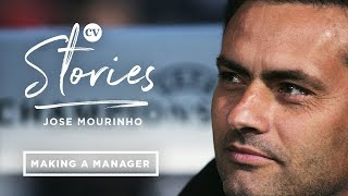 Video José Mourinho | Chapter One: Winning the UEFA Cup and Champions League with Porto | CV Stories MP3, 3GP, MP4, WEBM, AVI, FLV September 2019