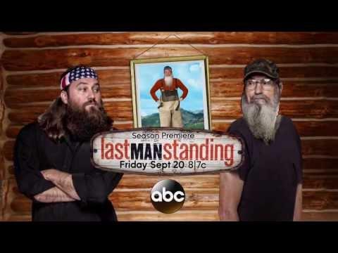 Last Man Standing Season 3 (Teaser)