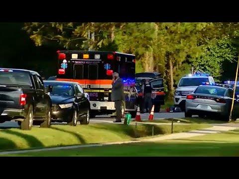 ΗΠΑ: Βροχή πυροβολισμών κατά αστυνομικών