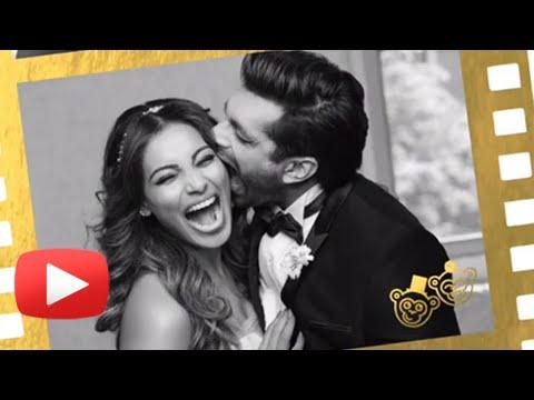 Karan Singh Grover & Bipasha Basu - PRE WEDDING Ph