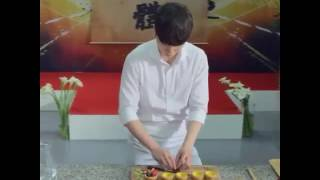 """Teaser part 2 """"wed drama""""[How are you bread] with SUHO(leader EXO)"""