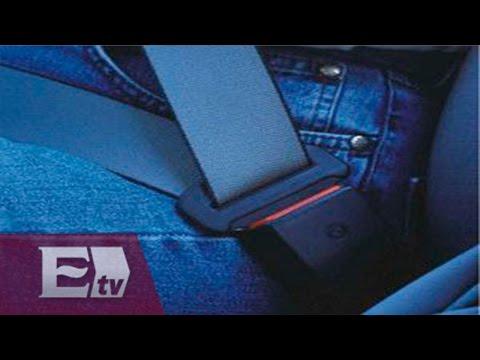 ¿Cuánto cuesta no usar el cinturón de seguridad? / Ricardo Salas