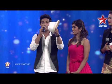 India's Raw Star- Vote for Akasa 31 October 2014 06 PM