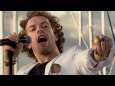 Tekst piosenki Coldplay - The hardest part po polsku