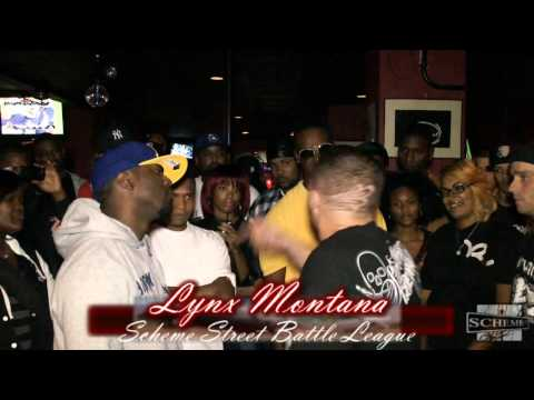 Scheme Street Presents: B Magic VS Lynx Montana @ H.O.C Hosted by J.C & Slink