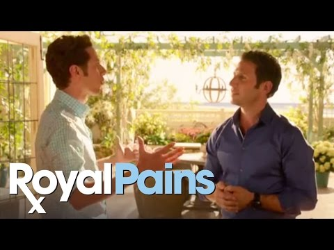 Royal Pains Season 6 (Promo 2)