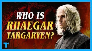 Who is Rhaegar Targaryen? His actions sparked most of the events we see on Game of Thrones. So how can a dead man have so much impact? Sign up to our ...