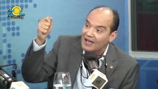 Ramfis Dominguez Trujillo recibe llamadas de los Oyentes y comentas sobre sus propuestas