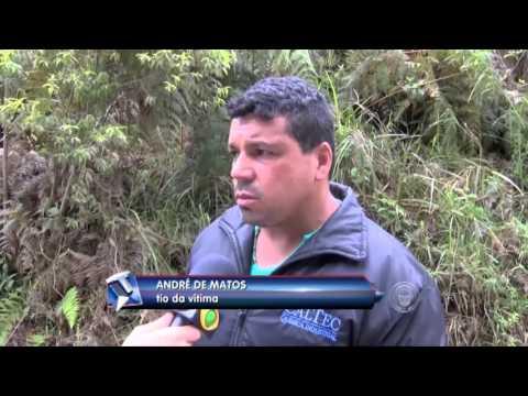 Criança de dois anos é assassinada em Rio Branco do Sul
