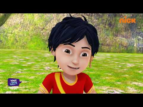 Shiva | शिवा | The Dancing Thief | Full Episode 37 | Voot Kids