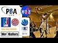 CTC PARIS BASKET AVENIR vs W.O.S.B 03/02/2018 We R Ballers Highlights