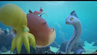 Deep: O aventura nesfarsita - 3D
