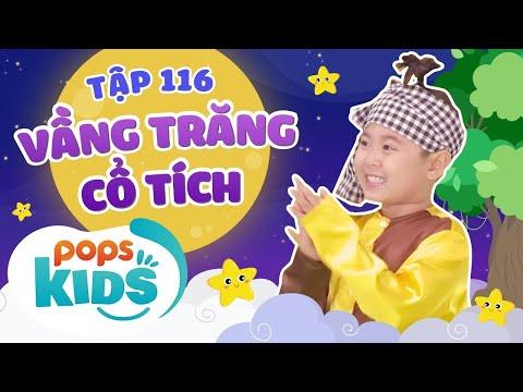 [New] Mầm Chồi Lá Tập 116 - Vầng Trăng Cổ Tích | Nhạc thiếu nhi hay cho bé | Vietnamese Kids Song - Thời lượng: 15:45.
