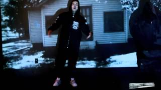 """YELAWOLF x TRAE THE TRUTH """"SH*T I SEEN"""" [Official Video] [JTFHQ]"""