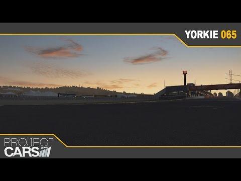 Project Cars'tan yeni bir video yayımlandı