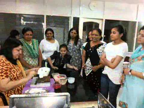 Gift Packing Class In Ahmedabad | Table Manners Class In Ahmedabad