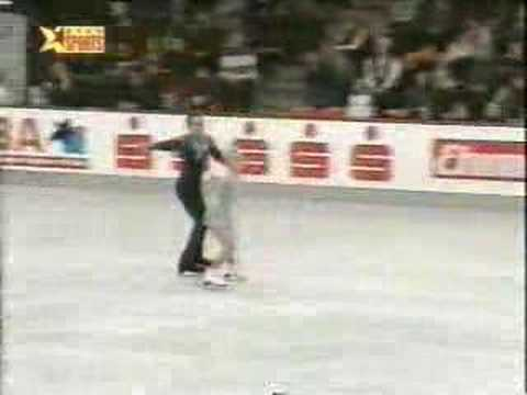 Sparkassen Cup on Ice 2000