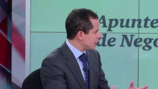 Excelsior TV -  27 de abril