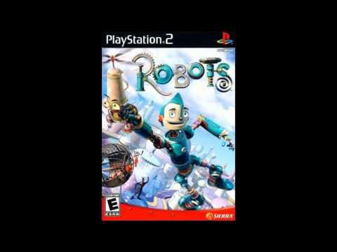 Robots Game Soundtrack [2005] - The Chopshop