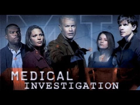 Medical Investigation (2004) season one episode 9 (1x09) Little Girl