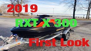 6. RXT-X 300, 2019