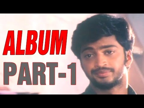 Album Full Movie - Part 1/11 - Aryan Rajesh, Shrutika