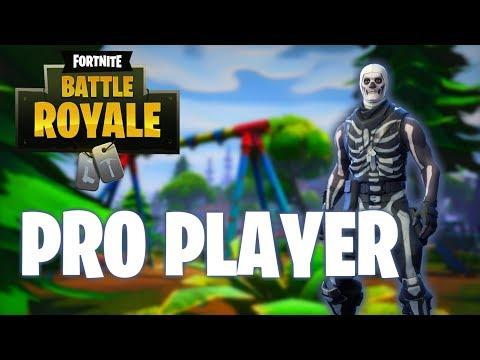 *SOLO SHOWDOWN* New Competitive Mode for Fortnite Battle Royale (PS4 Pro) Fortnite Livestream