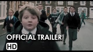 Nonton One Chance Official Trailer  1  2013    Julie Walters  Colm Meaney Movie Hd Film Subtitle Indonesia Streaming Movie Download