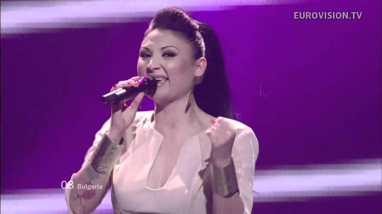 Sofi Marinova 	- Love Unlimited (Bulgaaria 2012)