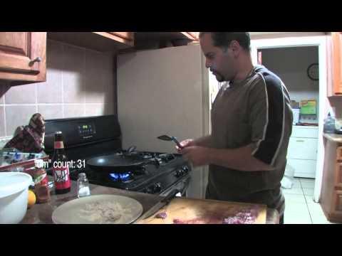 Taste Test Tuesday With A Vengeance - Mackerel видео