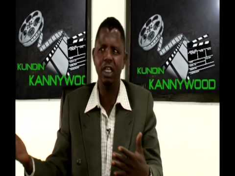 Kundin Kannywood Eps30 Part1