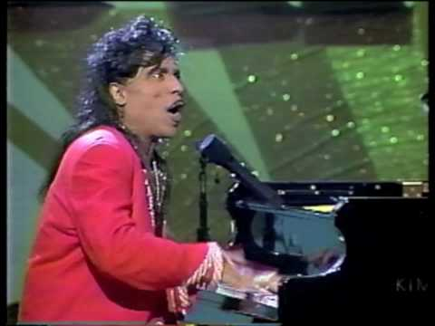 "LITTLE RICHARD - TANYA TUCKER - ""Somethin' Else""  1994"