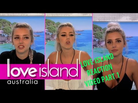 Love Island Reaction Video || Ft: Some Inside Gossip
