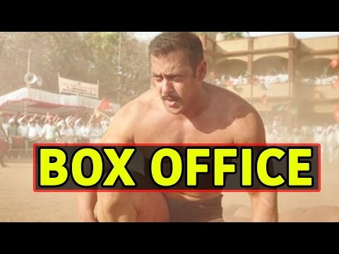 Box Office: Salman Khan's Sultan Third Friday Co