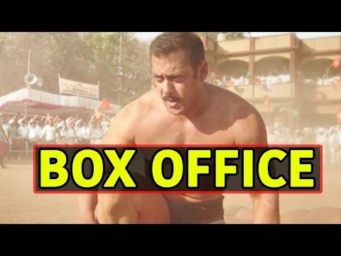 Box Office: Salman Khan's Sultan Third Friday Co