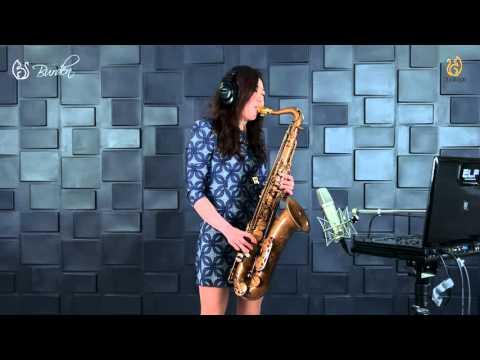 갈무리 - 임유리 (버든색소폰) Burden Saxophone